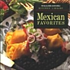 favorite kitchen library mexican sonoma williams