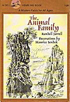 The Animal Family by Randall Jarrell