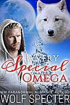 A Very Special Omega by Rosa Swann