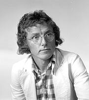 Author photo. Sverre Asmevik (1976)<br>Photo: Leif Krohn Ørnelund