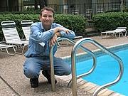 Author photo. Permission of Locus Publications  <A HREF=&quot;http://www.locusmag.com&quot;>www.locusmag.com  </A>