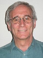 Author photo. Theo Hermans