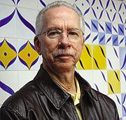 Author photo. Frederico Rosa Borges de Holanda