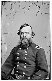 Author photo. c1860-70, Library of Congress