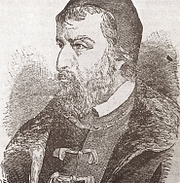 Author photo. Fernão Mendes Pinto. Wikimedia Commons.