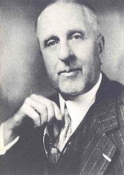 Author photo. William Dana Orcutt (1870–1953)