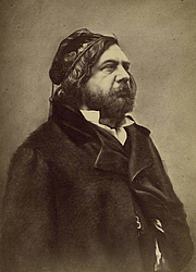 "Author photo. Photo by Félix Nadar (Courtesy of the <a href=""http://digitalgallery.nypl.org/nypldigital/id?1158375"">NYPL Digital Gallery</a>; image use requires permission from the New York Public Library)"
