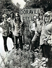 Author photo. By Polydor Records, Public Domain