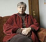 Author photo. Marilyn Frye