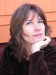 Author photo. Julie Chibbaro