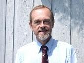 Author photo. Philip Kitcher, 2004