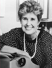 Author photo. <i>Courtesy of <a href=&quot;http://www.ermamuseum.org/home.asp&quot;>Erma Bombeck Writer's Workshop</a>, University of Dayton
