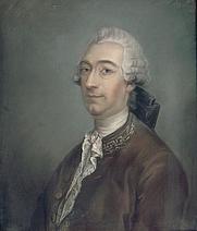 Author photo. Jean-Baptiste-André Gautier d'Agoty (1740-1786)