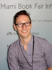 Author photo. By Rodrigo Fernández - Own work, CC BY-SA 4.0, <a href=&quot;https://commons.wikimedia.org/w/index.php?curid=37736946&quot; rel=&quot;nofollow&quot; target=&quot;_top&quot;>https://commons.wikimedia.org/w/index.php?curid=37736946</a>