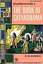 Book of Satyabhama 5 Krishnavatara by K. M.…