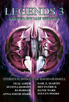 Legends 3: Stories in Honour of David…