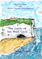 The Curse of Sea Shell Cave: Jay-Pea-Eyes…
