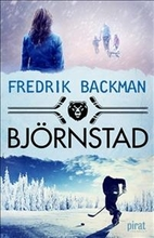 Björnstad by Fredrik Backman