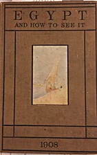 Egypt and how to see it by A. O. Lamplough