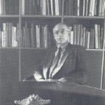 Author photo. Pieter J.J. van Thiel