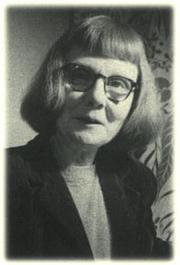 Author photo. via Goodreads