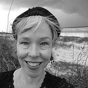 Author photo. Nancy Bevilaqua