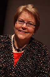 Author photo. By Center for Women's Global Leadership.Original uploader was Kiemlib at en.wikipedia - Transferred from en.wikipedia(Original text : Center for Women's Global Leadership), CC BY-SA 3.0, <a href=&quot;https://commons.wikimedia.org/w/index.php?curid=18726621&quot; rel=&quot;nofollow&quot; target=&quot;_top&quot;>https://commons.wikimedia.org/w/index.php?curid=18726621</a>