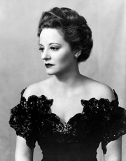 Author photo. Tallulah Bankhead (1939)