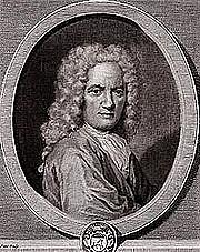 Author photo. Jean Barbeyrac (1674-1744)