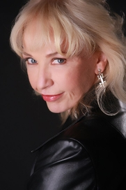 Author photo. Rosemary Ellen Guiley
