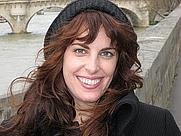 Author photo. Cynthia Leitich Smith