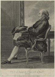 Author photo. Courtesy of the <a href=&quot;http://digitalgallery.nypl.org/nypldigital/id?419800&quot;>NYPL Digital Gallery</a> (image use requires permission from the New York Public Library)