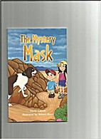 The Mystery Mask (Literacy by…