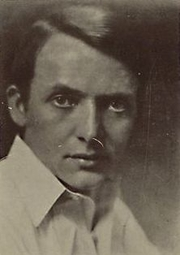 Author photo. Courtesy of the <a href=&quot;http://digitalgallery.nypl.org/nypldigital/id?1105676&quot;>NYPL Digital Gallery</a> (image use requires permission from the New York Public Library)