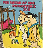 Fred Flintstone At The Prehistoric Zoo by…