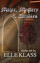 Magic, Mystery & Zombies: YA starter set by…
