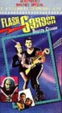 The Complete Adventures of Flash Gordon by…