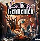 Ladies & Gentlemen by Loic Lamy