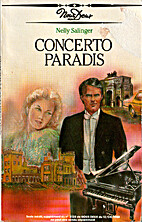 Concerto paradis by Nelly Salinger