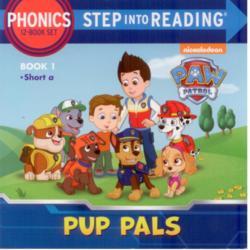 pup pals nickelodeon paw patrol book 1jennifer liberts | librarything