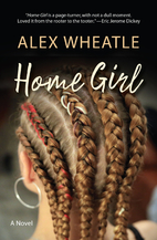 Home Girl (Crongton) by Alex Wheatle