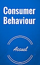Consumer Behaviour by Henry Assael