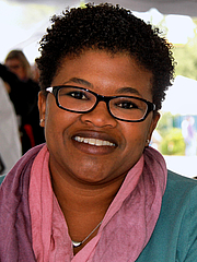 """Author photo. <a href=""""https://commons.wikimedia.org/wiki/File:Attica_locke_2012.jpg"""" rel=""""nofollow"""" target=""""_top"""">Photo by Larry D. Moore</a> CC BY-SA 3.0"""