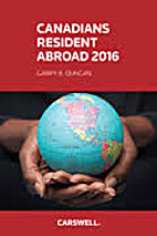 Canadians resident abroad 2016 by Garry R.…