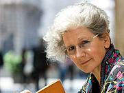 Author photo. Giusi Quarenghi