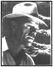 Author photo. Junius Bouton Bird (1907-1982)