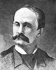 Author photo. By Unknown - Popular Science Monthly Volume 26, Public Domain, <a href=&quot;https://commons.wikimedia.org/w/index.php?curid=11410434&quot; rel=&quot;nofollow&quot; target=&quot;_top&quot;>https://commons.wikimedia.org/w/index.php?curid=11410434</a>