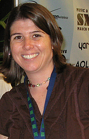 """Author photo. By Mason Wendell - <a href=""""http://www.flickr.com/photos/canarypromo/423055562/"""" rel=""""nofollow"""" target=""""_top"""">http://www.flickr.com/photos/canarypromo/423055562/</a>, CC BY-SA 2.0, <a href=""""https://commons.wikimedia.org/w/index.php?curid=10101185"""" rel=""""nofollow"""" target=""""_top"""">https://commons.wikimedia.org/w/index.php?curid=10101185</a>"""