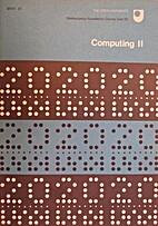Mathematics: A Foundation Course: Computing…