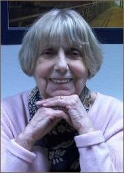 Author photo. Jutta Lammèr